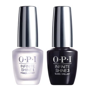 Infinite Shine Duo Pack (Prime + Gloss)