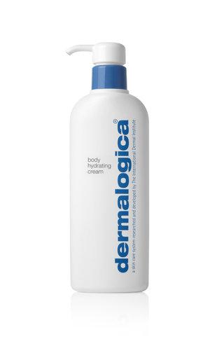 Body Hydrating Cream 473 ml