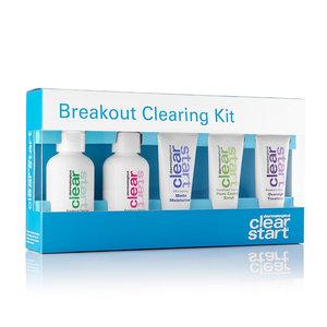 Start-kit Clear Start