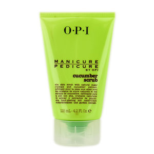 Pedicure/Manicure - Cucumber Scrub 125ml