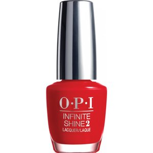 OPI Nagellack 15ml, färg: Unequivocally Crimson